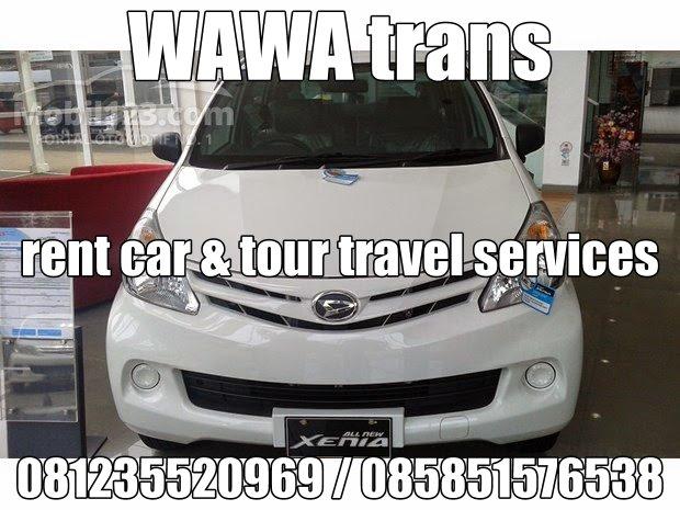 Foto: Travel Pandaan Wawa Trans