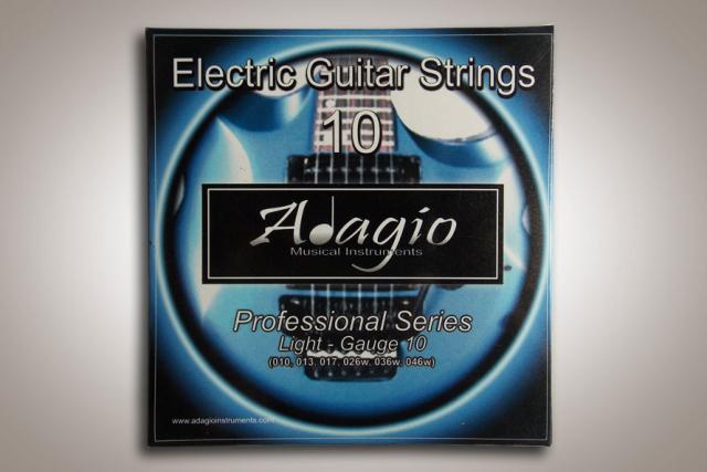 Foto: Jual Senar Gitar Electric Adagio