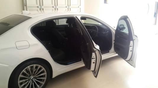 Foto: Mobil Dijual Bmw 740 Li 2009