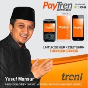 Foto: Paytren By Ustadz Yusuf Mansur