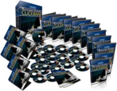 Foto: Rahasia Sukses Clickbank.com
