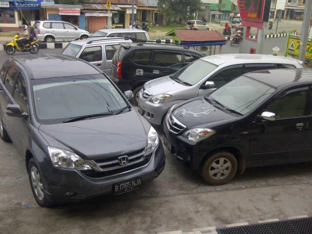 Foto: Rental Mobil Ketapang Kalimantan Barat Terlengkap (aba Jimmy)