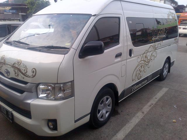 Foto: Wisata Murah Bandung