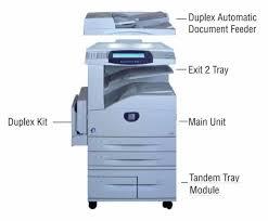 Foto: Fotocopy Xerox Canon