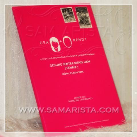 Foto: Jasa Cetak Undangan Pernikahan Dan Souvenir Murah
