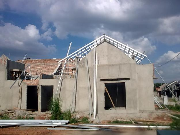 Foto: Jasa Renovasi Dan Bangun Rumah Borongan Murah