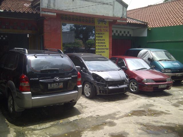 Foto: Titip Jual Mobil Di Show Room Terlaris