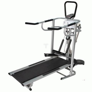 Foto: Harga Treadmill Manual Murah