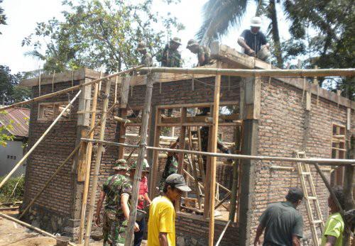 Foto: Jasa Bangun Rumah Borongan Cepat Murah