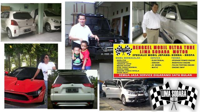 Foto: Titip Jual Mobil Di Show Room Mobil Terlaris