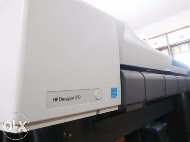 Foto: Service, Suply, Rental Dan Maintenance Plotter Hp Designjet