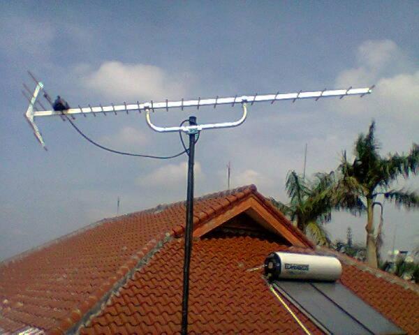 Foto: Antena Tv Lokal – Paket Murah Berkualitas,garansi 1 Tahun