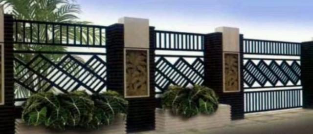 Foto: Pembuatan Tralis, Pintu, Pagar, Kanopi, Folding Gate, Stainles Steel