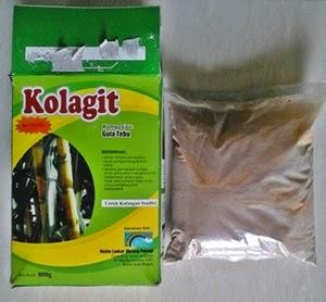 Foto: Obat Diabetes Kolagit