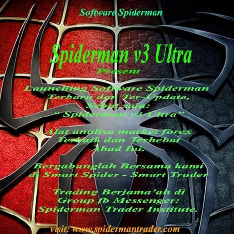 Foto: Spiderman Trader