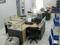 Foto: Cubical Workstation – Meja Sekat – Semarang