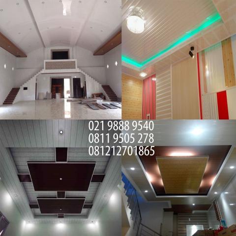 Foto: Distributor Plafon Pvc Tangerang