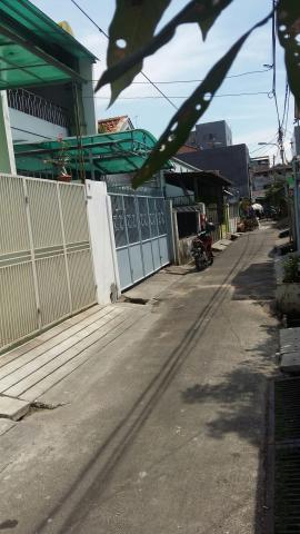 Foto: Dijual Rumah Petojo Barat ( Blkg King Foto) Jakpust Nyaman Gak Mahal