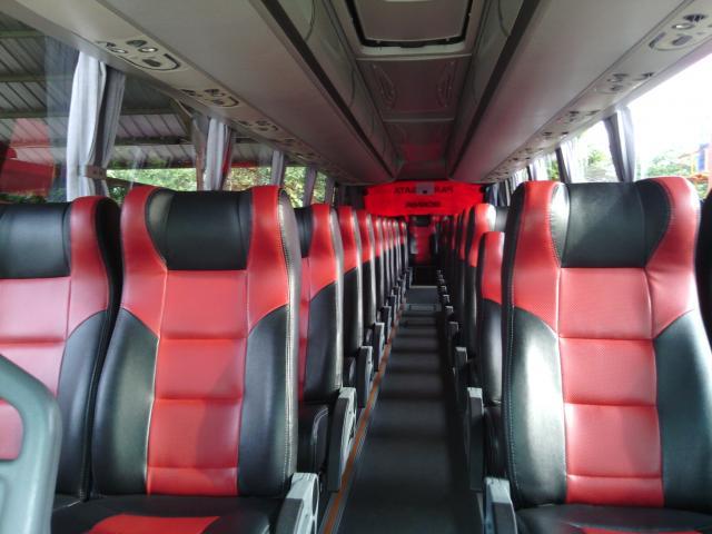 Foto: Sewa  Bus Pariwisaa & Rental Elf Murah