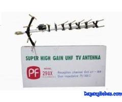 Foto: Jasa + Ahli Pasang Antena Tv