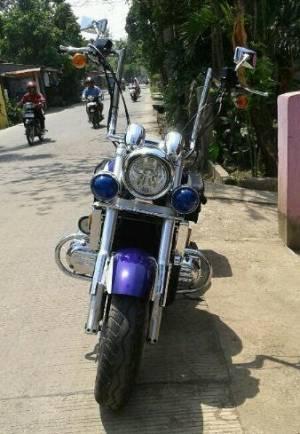 Foto: Dijual Moge Honda Valkyrie 1500 Cc Tahun 98