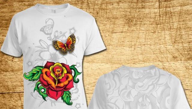 Foto: Jual Kaos Distro Berbagai Desain Dengan Harga Murah