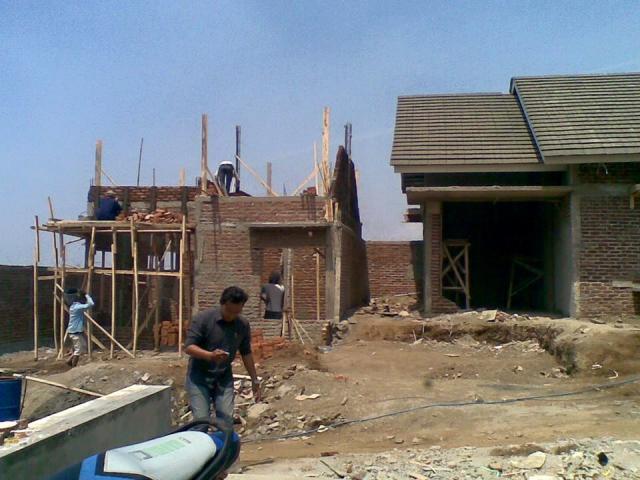 Foto: Jasa Renovasi Rumah Di Bandung Borongan / Harian Murah