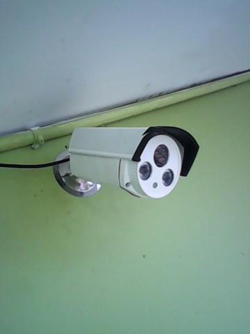 Foto: Agen Jasa Pasang Antena Tv Dan Parabola Digital