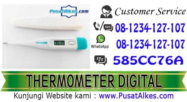 Foto: Termometer Digital, Alat Pengukur Suhu, Thermometer Digital