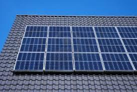 Foto: Jual Solar Cell / Panel Surya