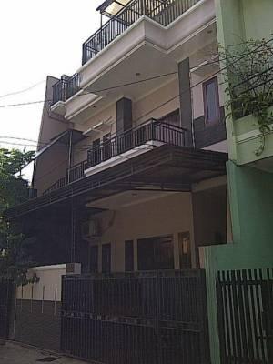 Foto: Rumah Dijual Di Pulo Asem Timur, Jakarta Timur