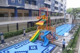 Foto: Jual Apartement Di Grand Centerpoint Apartement Di Bekasi