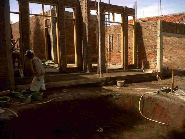 Foto: Jasa Penyedia Tukang Renovasi Rumah Borongan