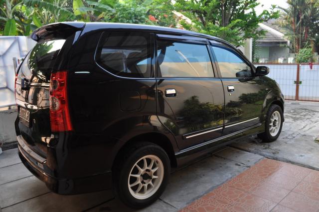 Foto: Alfahri Taxi Servis Potianak Kota