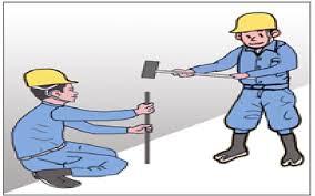 Foto: Jasa Pemasangan Penangkal Petir Rumah