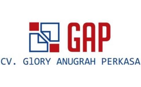 Foto: Cv. Glory Anugrah Perkasa – Continuous Form, Pre Printed, Register Roll