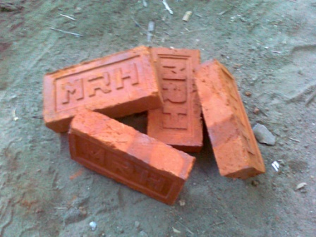 Foto: Batu Bata Berkualitas Jawa Timur