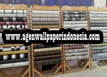 Foto: Toko Wallpaper Dan Jasa Pemasanganya