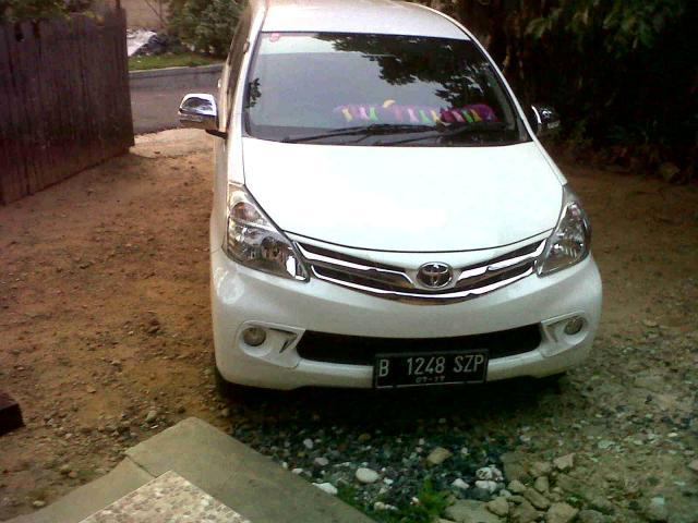 Foto: Rental Mobil Murah Di Banjarbaru Banjarmasin