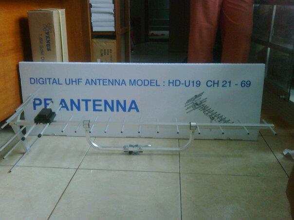 Foto: Jasa Pasang Antena Tv Tangerang