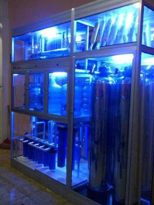 Foto: Depot Air Minum Isi Ulang + Bio Energy 20 Juta (franco Malang)