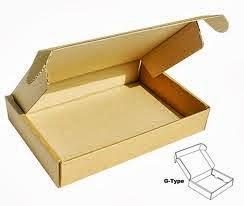Foto: Jasa Pembuatan Kardus Box Corrugated, Duplex Dan Offset !!!