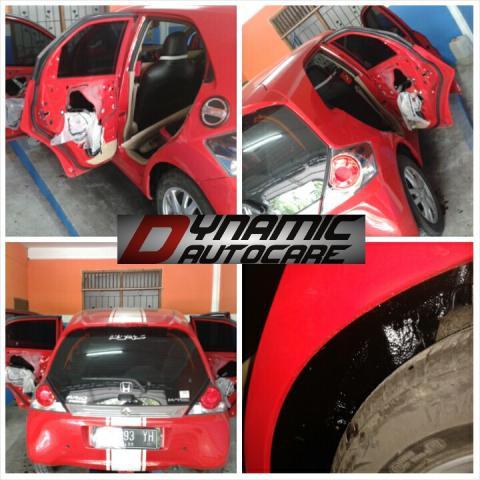 Foto: Jasa Anti Karat Mobil Di Surabaya