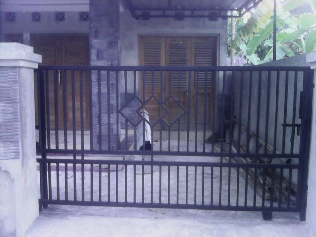 Foto: Jasa Pembuatan Kanopi, Pagar, Pintu Di Yogyakarta