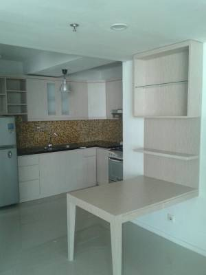 Foto: Kitchen Set, Granit, Interior Design, Murah Mewah Bergaransi