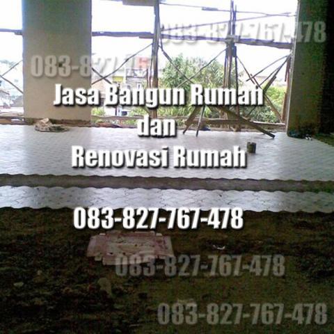 Foto: Jasa Perbaikan Rumah, Pasang Keramik, Cat Mengelupas Dll Murah