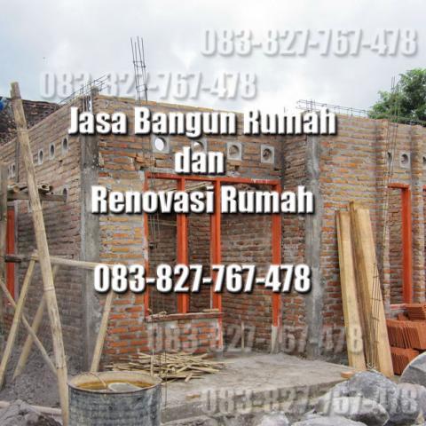 Foto: Jasa Perbaikan Atap Bocor, Cat Tembok, Dll Murah