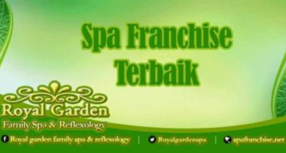 Foto: Wanna Be Royal Garden Family Spa & Reflexology Next Owner