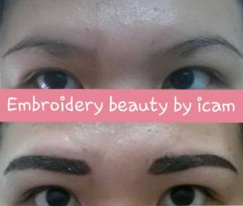 Foto: Embroidery Beauty By Icam Promo Opening