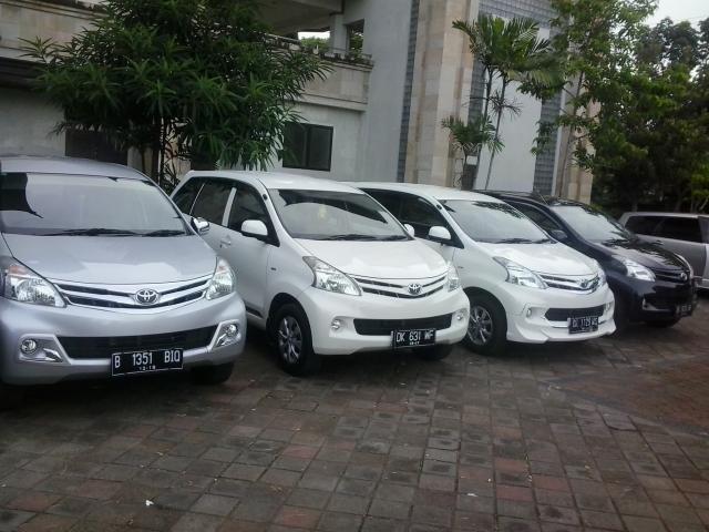 Foto: Sewa Mobil Wisata Di Bali